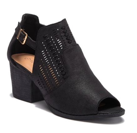 0224ae2c4b1 Ankle Bootie on Sale from Nordstrom Rack - Was  72.00