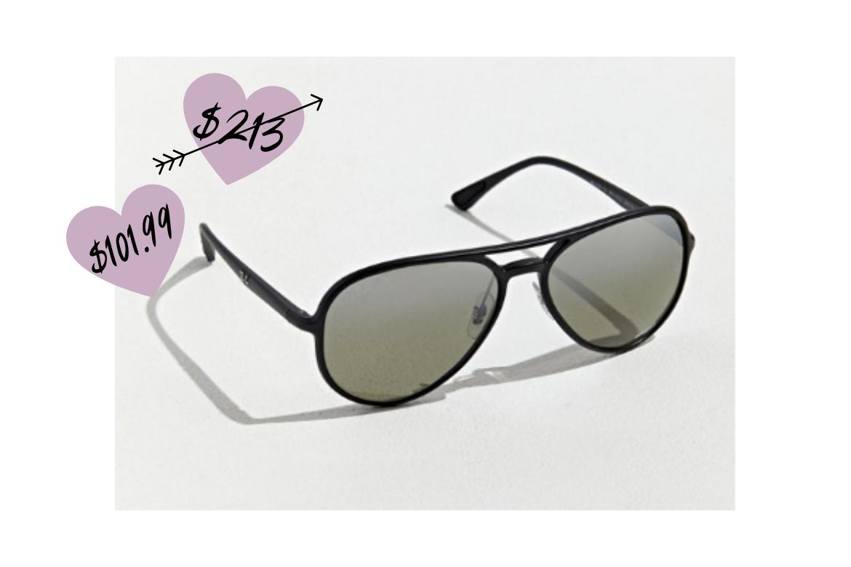 ray ban aviator glasses sale
